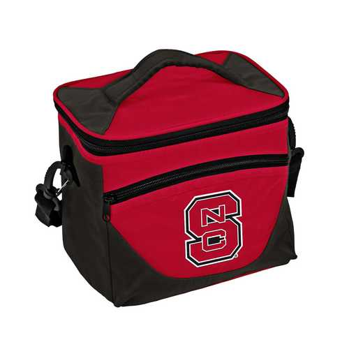 186-55H: NCAA NC State Halftime Lunch Cooler